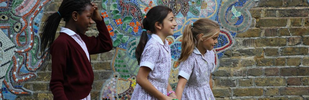 Life at Our Lady of Victories Catholic Primary School